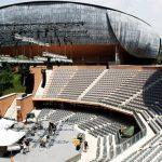 arena esterna auditorium
