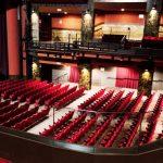 visuale da balconata teatro brancaccio