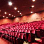 poltrone sala teatro brancaccio