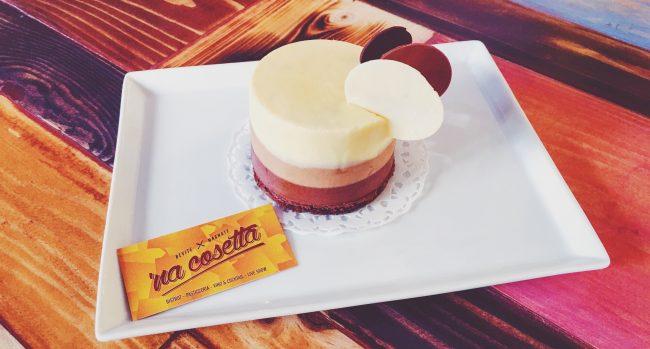 dessert na cosetta