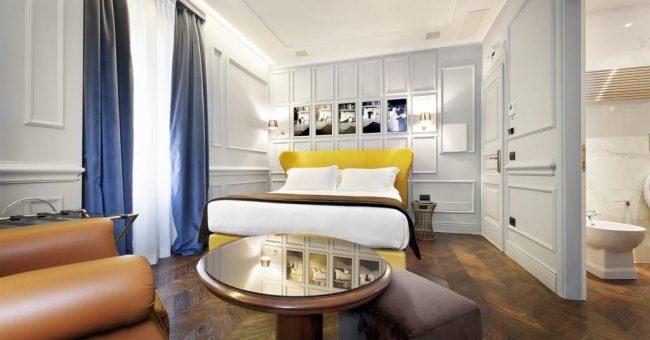 suite the corner