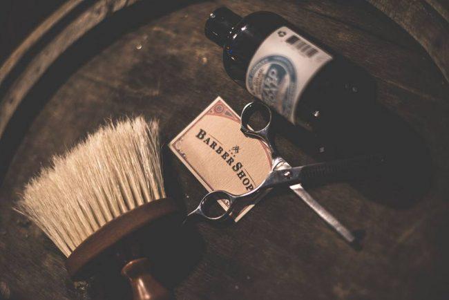 strumenti barber