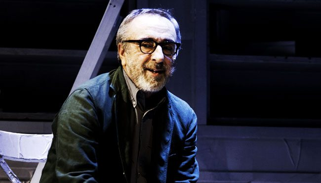 """Lacci"" con Silvio Orlando al Teatro Eliseo"