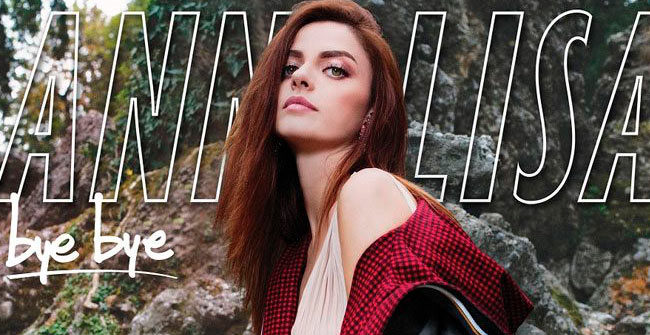 Annalisa in concerto live all'Atlantico