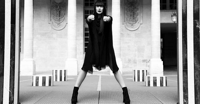 Miss Kittin: l'electro francese sbarca a Roma