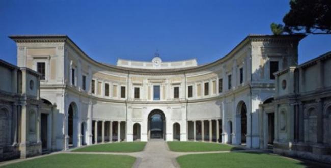 museo nazionale etrusco di villa giulia roma