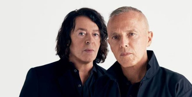Tears For fears – World Tour 2019