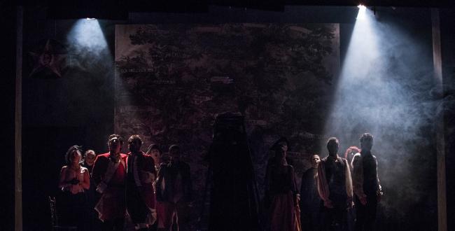 teatro tor bella monaca roma