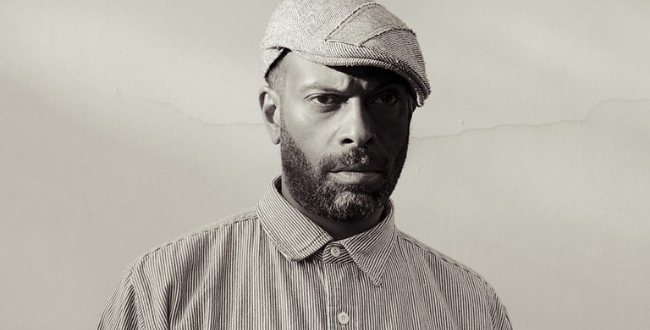 Theo Parrish – All Night Long