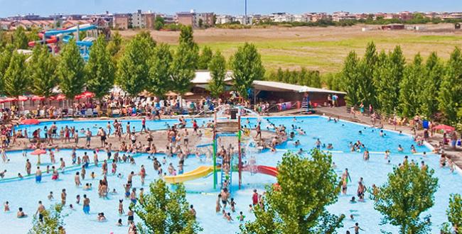 zoomarine parco acquatico divertimento roma