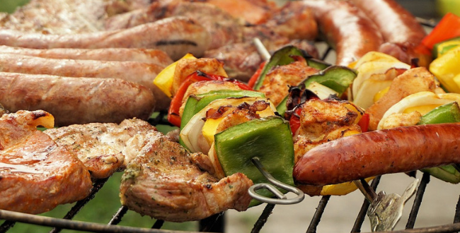 BBQ Party – Eataly all'aperto!