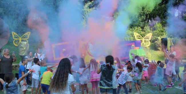 Festa dei Colori – LuneurPark
