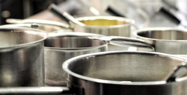 Padelle Rotanti – Le ricette spettacolari