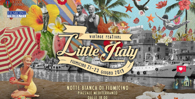 Little Italy Festival – Summer Edition