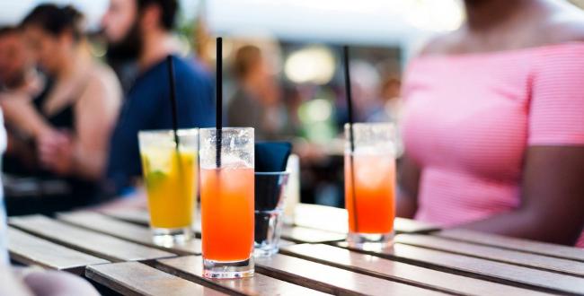 Summer Time  – L'aperitivo di Romeo