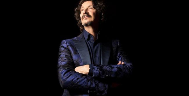 Sergio Cammariere alla Casa del Jazz