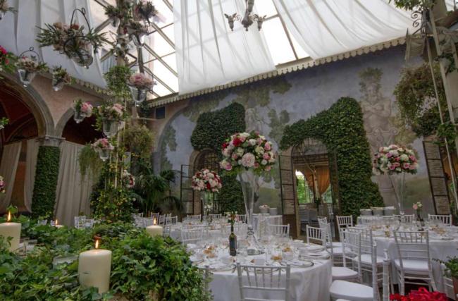 Lista Con Le Migliori Location Matrimonio Roma Centro Sud