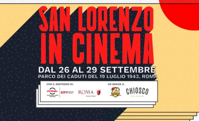 San Lorenzo in Cinema