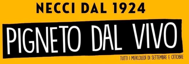 """""""Pigneto dal vivo"""", ossia l'aperitivo da Necci dal 1924"""